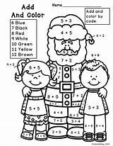 Christmas Number Math Code Worksheets Worksheet Printables Via Activity Numbers Crack Breaker Worksheeto Count Grade Children Fun sketch template