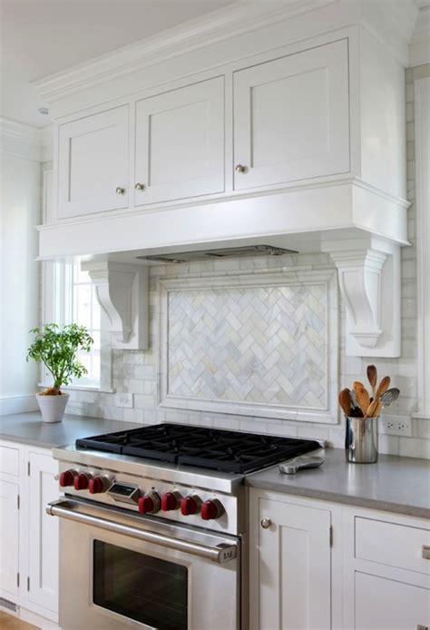 Carrara Marble Tile Hexagon by Bianco Calcutta Gold Marble Contemporary Kitchen