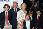 Deborah Norville and Karl Wellner are married for 30 long ...