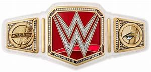 Wwe Championship Side Plates Daniel Bryan | www.imgkid.com ...