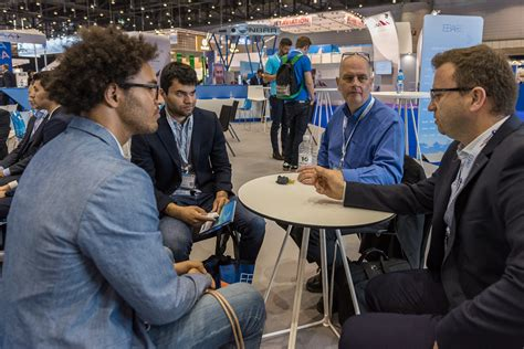 Small Group Discussion - EBACE