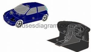 Fiat Punto Mk2 Fuse Box Diagram