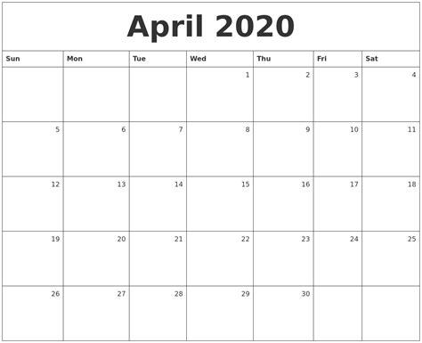 june blank calendar template