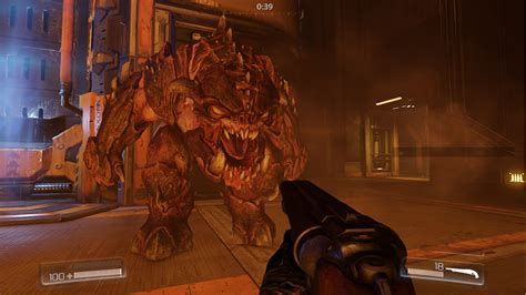 Doom New Demons And Leaked Info From The Alpha • Vgleaks 20