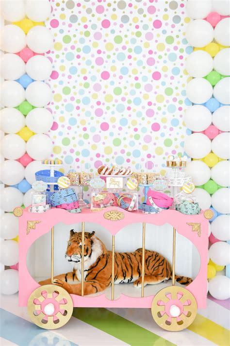 pailyn s bash girly party ideas kara 39 s party ideas girly pastel carnival birthday party