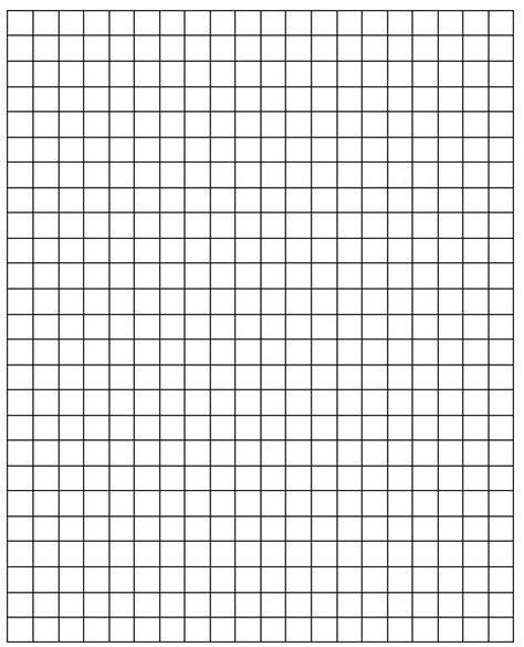 square paper print centimeter grid paper printable
