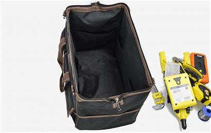 Bag Tool Tools Canvas Oxford Electrician Multifunctional