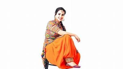 Punjabi Sharma Sunanda Wallpapers Singer Singers Female