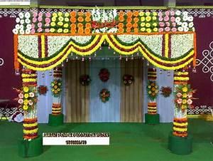 AAMANI FLOWER DECORATION WORKS HYDERABAD, Andhra Pradesh