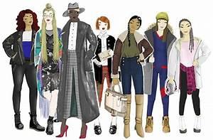 les tendances mode automne hiver 2016 2017 With tendances modes