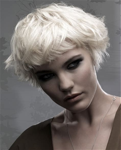 Platinum Hairstyle by New Platinum Hairstyles