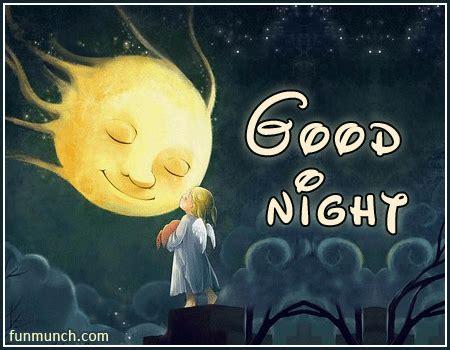 Η ψυχή μιας καληνύχτας