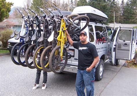 Northshore Racks Are Hot, Hot, Hot  Bike Intelligencer