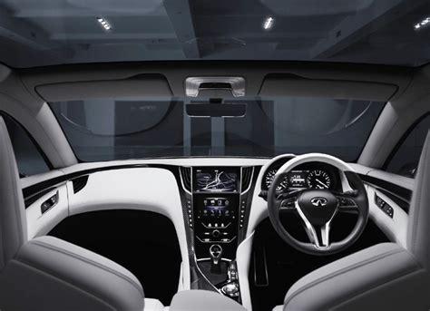 infiniti q60 interior infiniti q60 2018 coupe interior changes ausi suv truck 4wd