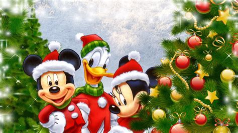 25 days of disney christmas movies