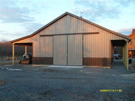pole barn installation preparing pole barns for summer cha pole barns