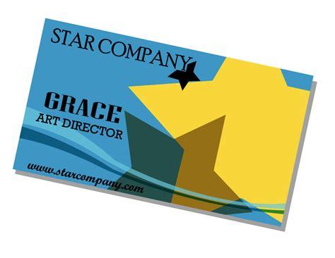 adobe illustrator business card template business cards illustrator template business card sle