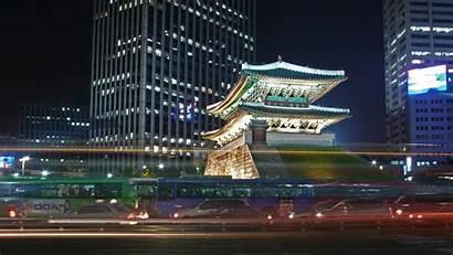 Seoul Wallpapers Korea Korean South Seul