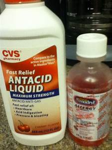 U0026quot Magic Mouth Wash U0026quot Diy For Sore Throats  1 Part Liquid Anti