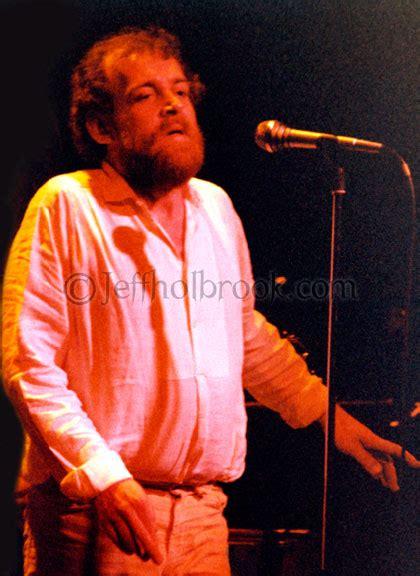 Joe Cocker, Second Chance, Ann Arbor, Michigan, 1980