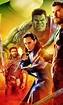 Thor Ragnarok Movie Cast Poster 2017, Full HD 2K Wallpaper