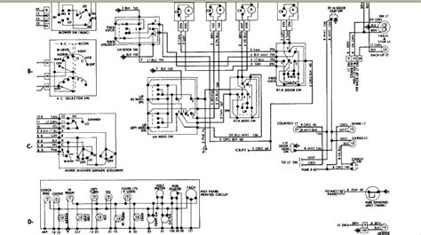 Need Complete Set Full Color Wiring Diagrams For
