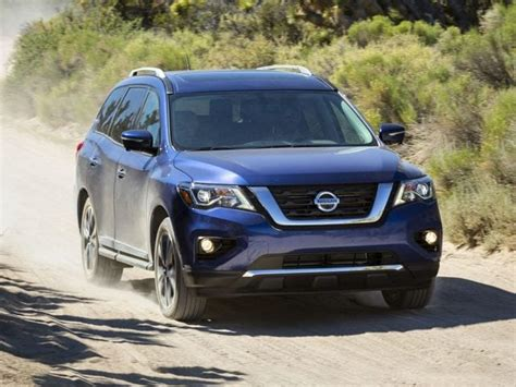 best when do nissan 2019 come out review specs and release date 2017 nissan pathfinder vs 2017 chevy traverse compare