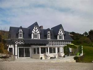 Maison En Bord De Mer : maison normande bord mer acc s plage location de vacances dieppe ~ Preciouscoupons.com Idées de Décoration