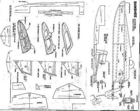 rc model boat plans free плавсредства - Plan Bateau Bois Modelisme Gratuit