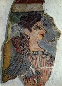 La Parisienne  Aegean Civilizations