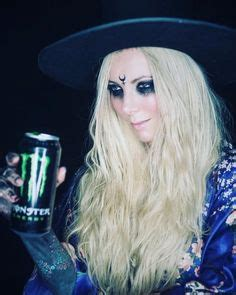 Maria Brink | Maria brink, In this moment, Top singer