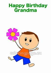 happy birthday pdf coloring page