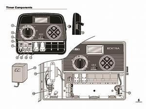 Toro Ecxtra Wiring Diagram