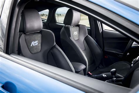 ford focus rs interieur 28 images ford focus rs review 2017 autocar the ford focus rs has