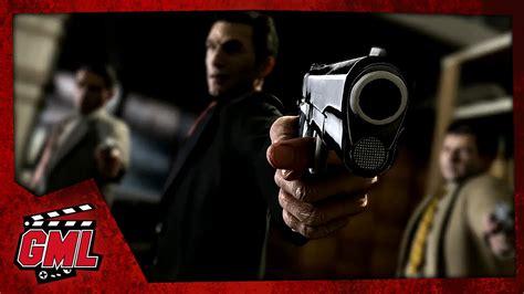 mafia  film jeu complet francais youtube