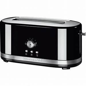 Kitchen Aid Toaster : manual control long slot toaster 5kmt4116 kitchenaid uk ~ Yasmunasinghe.com Haus und Dekorationen