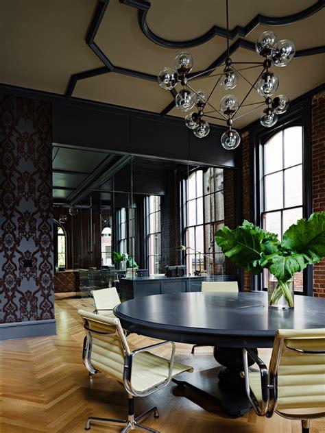 Helgerson Interior Design by Office By Helgerson Interior Design
