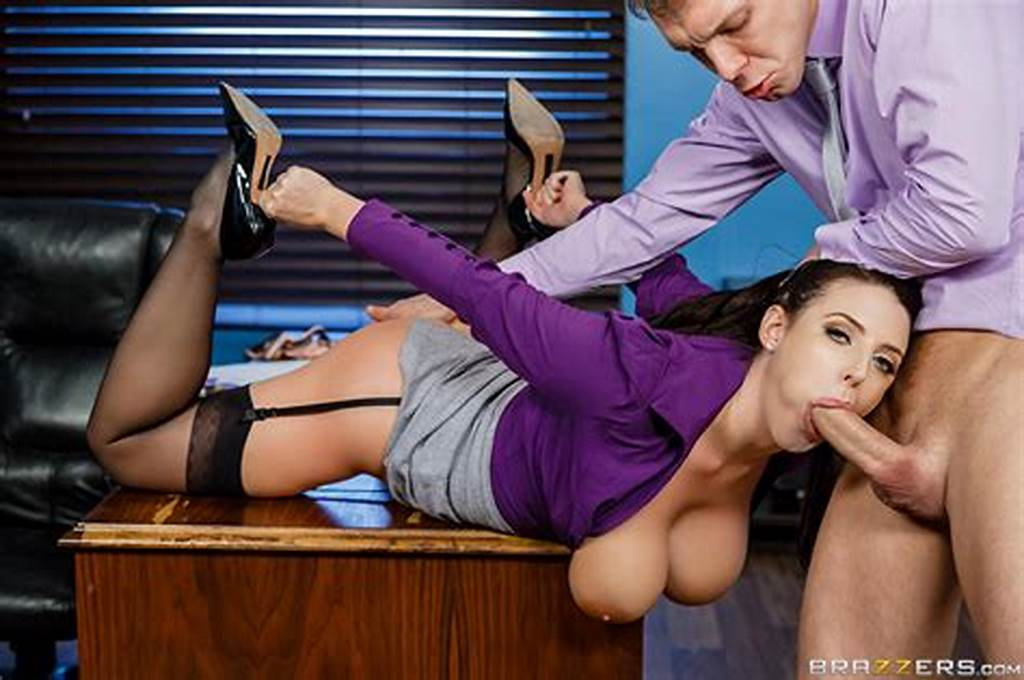 #My #Slutty #Secretary #Free #Video #With #Angela #White