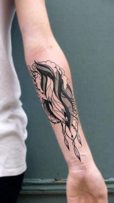 tatouage plume originale femme avant bras tatouage femme