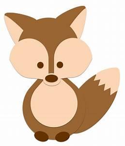 Clip art baby fox clipart kid 3 - Cliparting.com