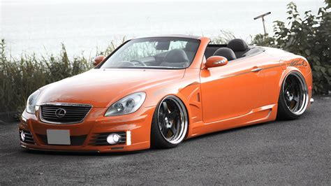 High Definition Picture Of Lexus Sc300, Photo Of