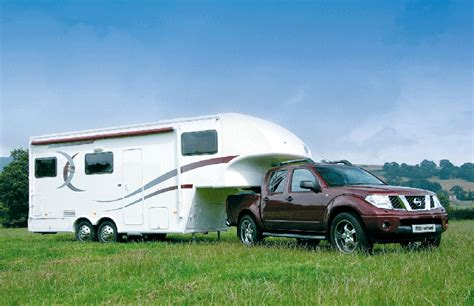 small cing trailers rv tow truck tips when matching the truck to the trailer bigger isn t always better the
