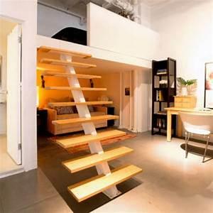 Möbel Für Kleine Zimmer : einrichtungsideen f r kleine jugendzimmer ~ Frokenaadalensverden.com Haus und Dekorationen