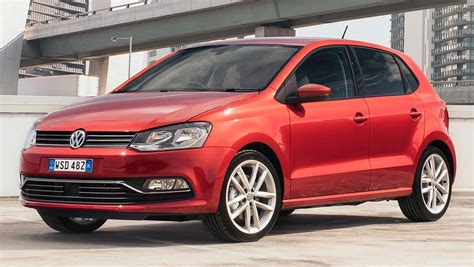 Volkswagen Polo Picture by Volkswagen Polo 2015 Review Carsguide