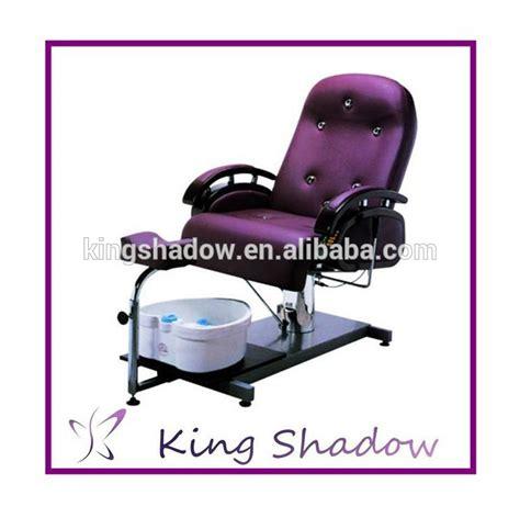 2015 pipeless spa pedicure sofa chair no plumbing for nail