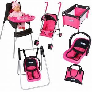 Accessoires Pour Poupon : concour lot accessoire poupon blog de chezsisi72 ~ Premium-room.com Idées de Décoration