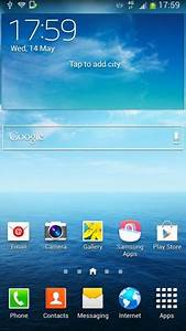 Update Software - Samsung Galaxy Mega 6 3