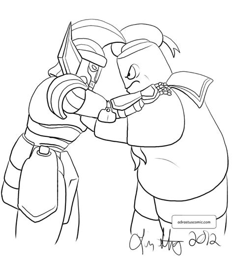 Stay Puft Marshmallow Manhp Free Coloring Pages