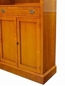 Wandregal Mit Türen : regal wandregal b cherregal mit unterschrank englischer stil eibe b 91cm 6102 regale ~ Orissabook.com Haus und Dekorationen