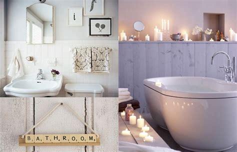 Deko Und Badezimmerideen Deko